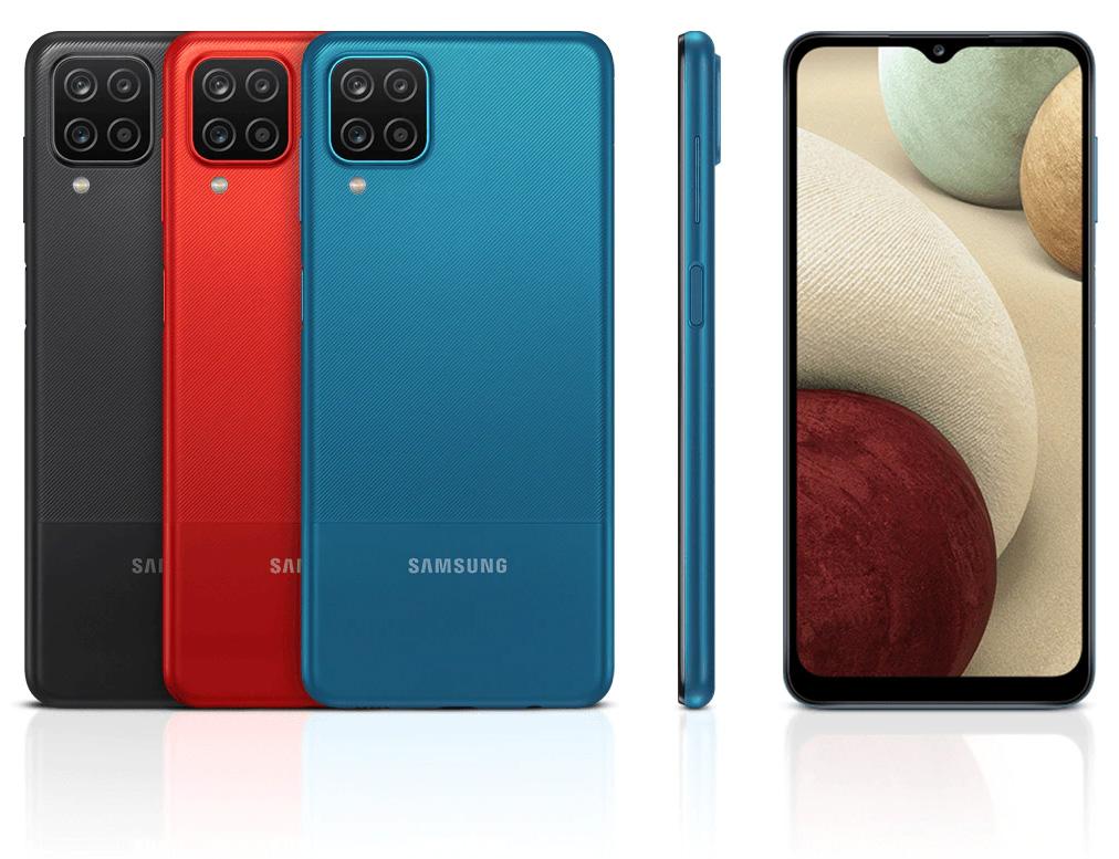 Обзор бюджетного смартфона Samsung Galaxy A12 (SM-A125F/DS)