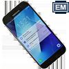Обзор смартфона Samsung Galaxy A5 2017 (SM-A520F)