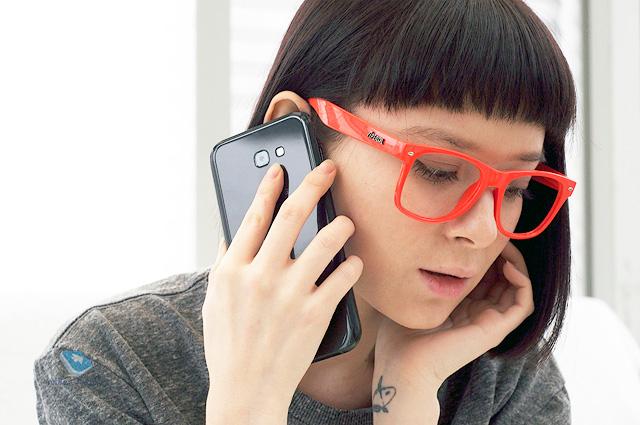 Обзор смартфона Samsung Galaxy A7 2017 (SM-A720F)