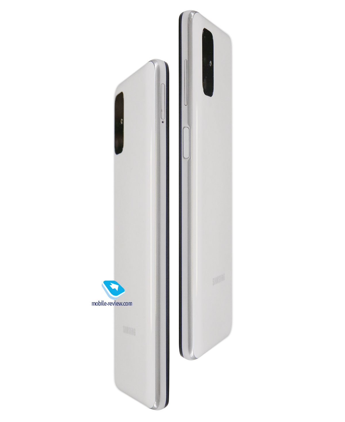 Обзор смартфона Samsung Galaxy M51 (SM-M515F/DS)