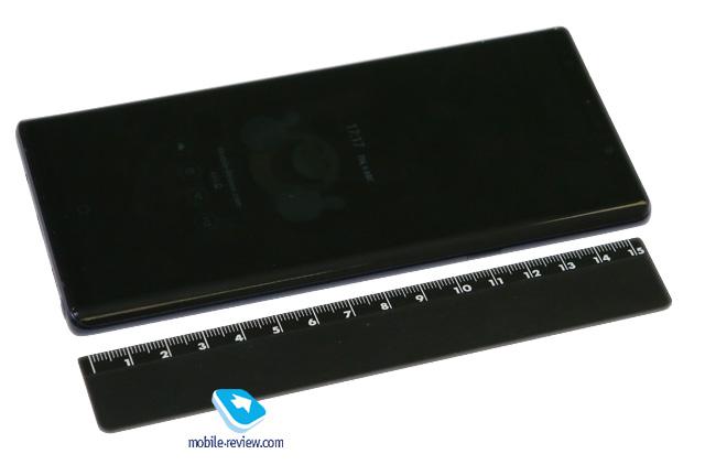 Samsung Galaxy Note 9 (SM-N960F/DS)