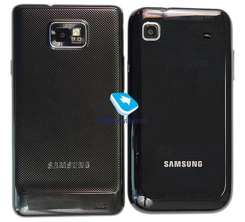 Samsung galaxy s2 русская прошивка