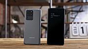 Первый взгляд на Galaxy S20/S20+/S20 Ultra и обновленные Galaxy Buds+