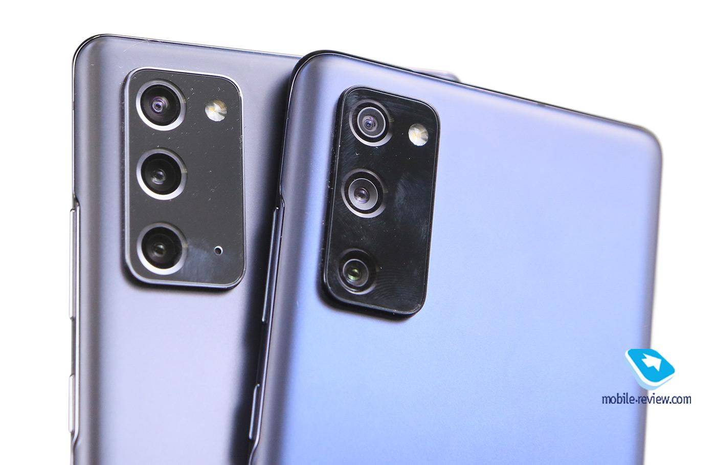 Обзор доступного флагмана Samsung Galaxy S20 FE (SM-G780F/FZ)