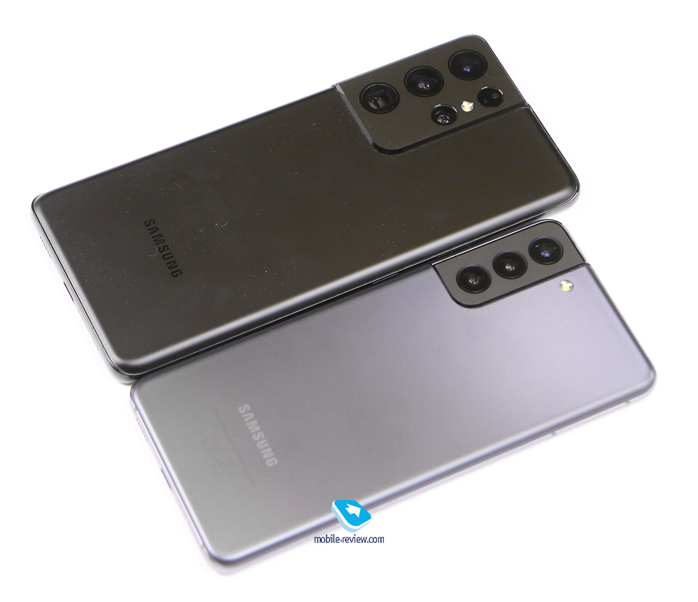 Обзор флагмана Samsung Galaxy S21 (SM-G991B/DS)