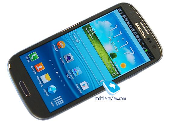 Зарядное устройство для телефона Samsung Galaxy S3 GT-I9300/Duos GT-I9300I +.
