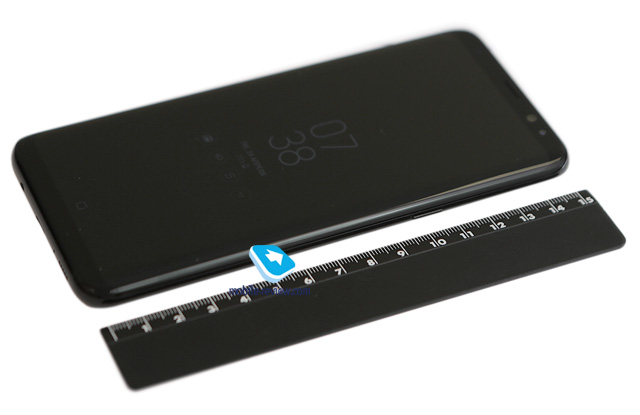 Samsung Galaxy S8|S8+