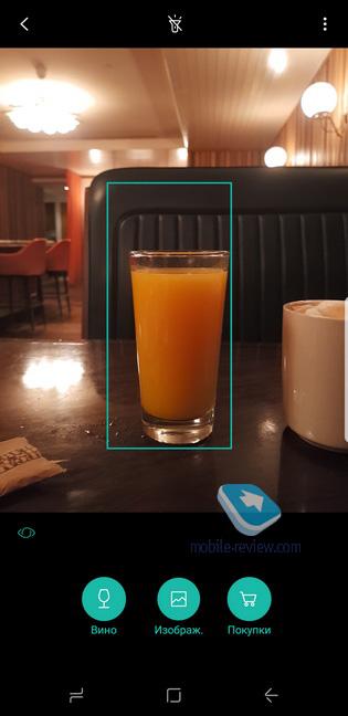 Первый взгляд на Samsung Galaxy S8|S8+
