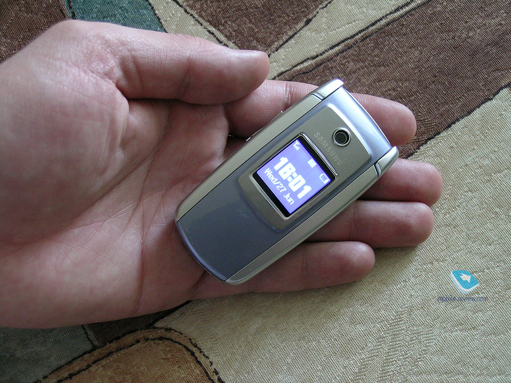 Инструкция Samsung Fino 700 Xl
