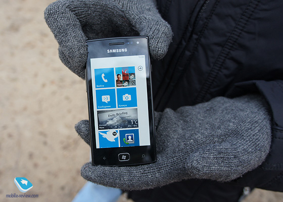 Samsung Блокировка Телефона