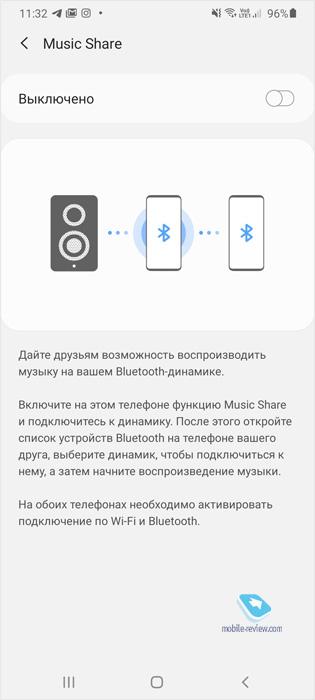 Обзор Samsung OneUI 2.1 – оболочка смартфонов Samsung