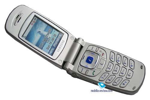 mobile review com review samsung s500 rh mobile review com Samsung ManualsOnline Samsung M340