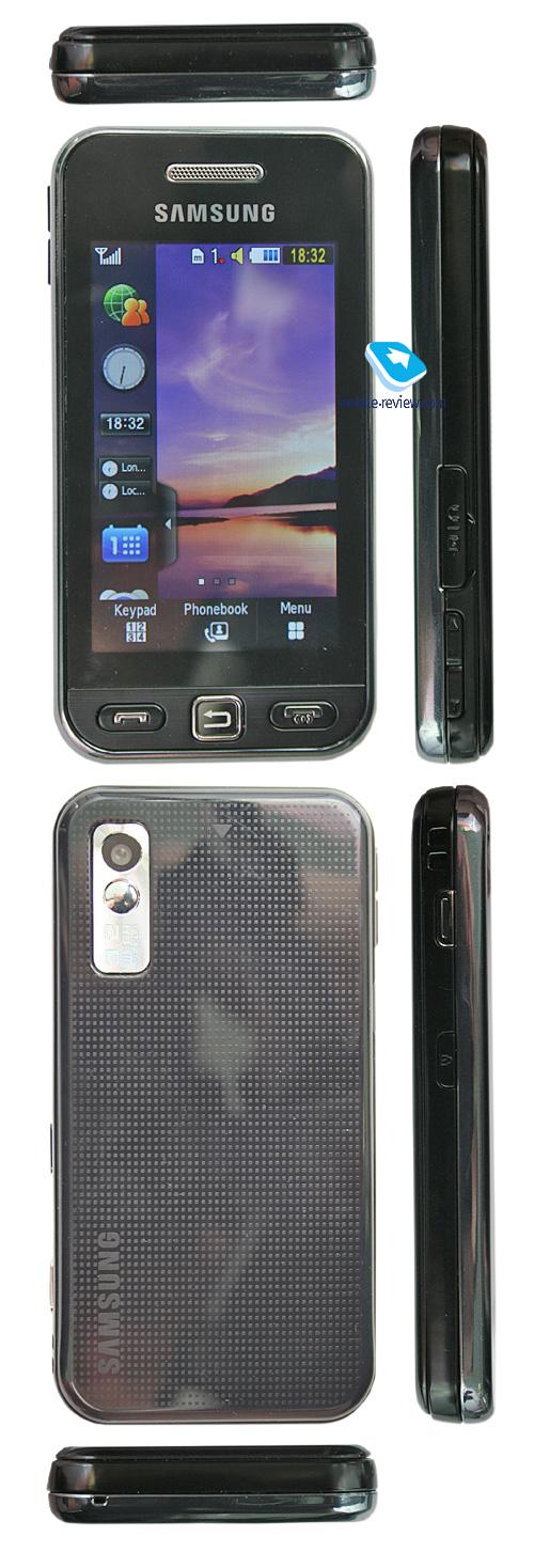 Скачать драйвер на телефон samsung gt s5230