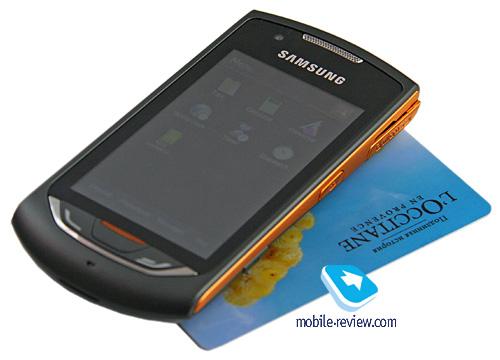 Samsung Gt S5620 Monte Программы