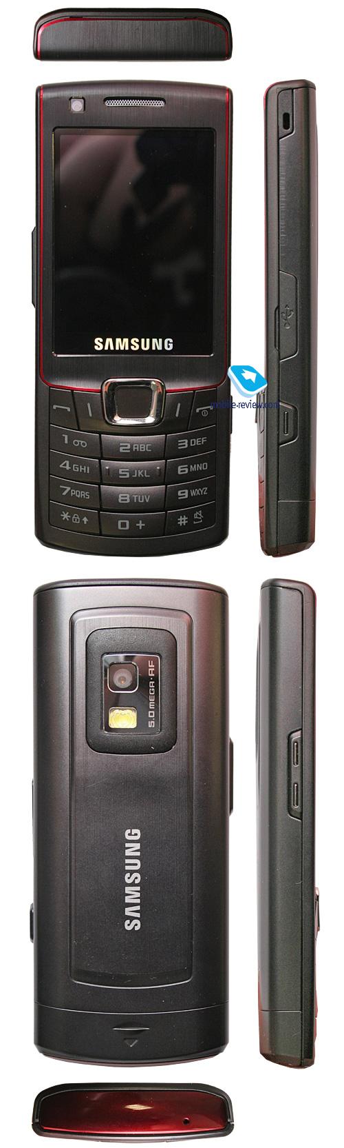 mobile review com review of gsm umts handset samsung s7220 ultra rh mobile review com