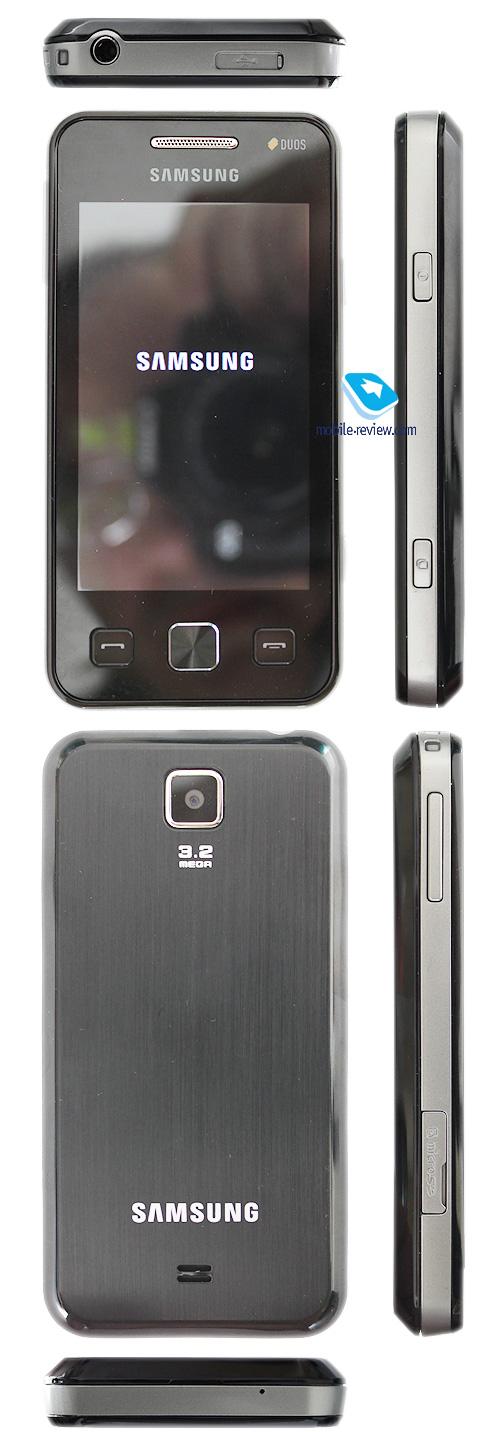 Драйвера Samsung C 6712