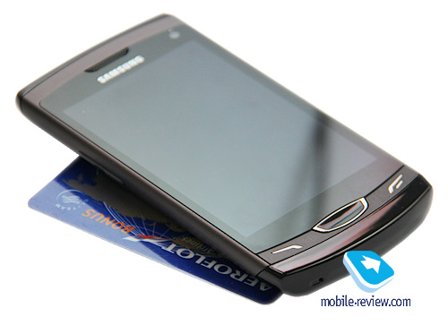 Mobile Review Com Review Of Samsung Wave Ii S8530 Gsm Umts Phone