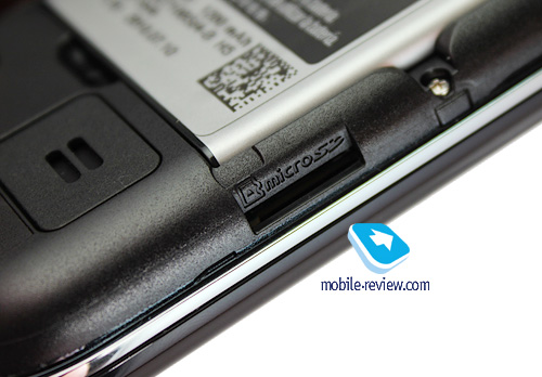 Mobile-review com Review of Samsung Wave 525/533 (S5250