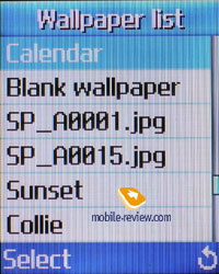 Обзор GSM-телефона Samsung SGH-X200