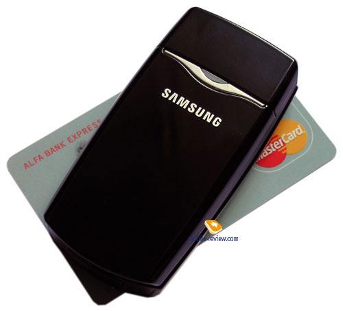 Инструкция Samsung X210