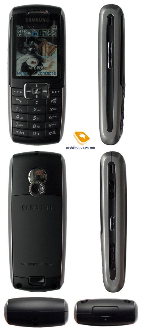 Инструкция к телефону samsung x700