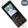 Обзор кнопочного телефона Senseit L208