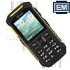 Телефон-рация Senseit P300