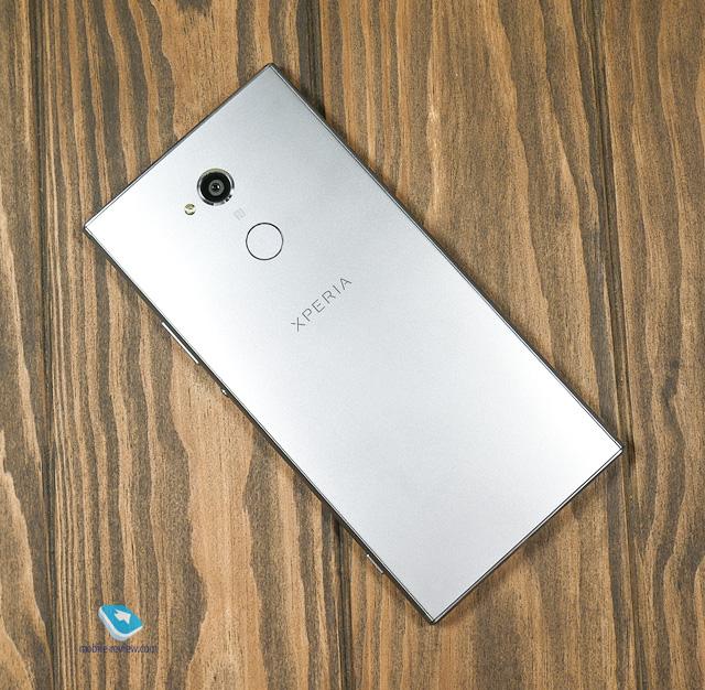 Обзор смартфона Sony Xperia XA2 Ultra