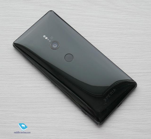 Обзор смартфона Sony Xperia 1