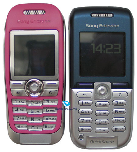 mobile review com review gsm phone sony ericsson j300 rh mobile review com Sony Ericsson Walkman AT&T Sony Ericsson Xperia