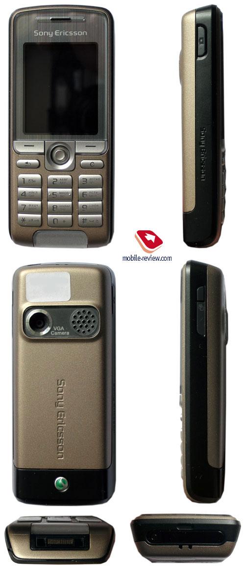 Драйвер Sony Ericsson K530i