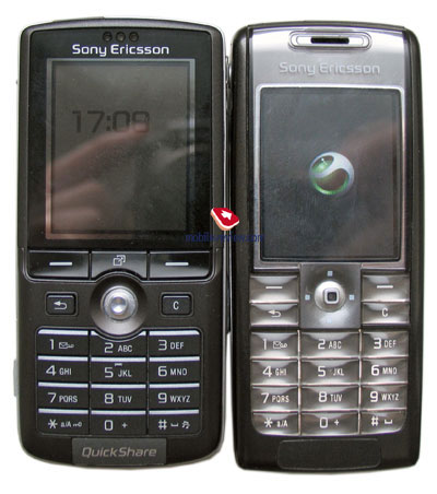 mobile review gsm phone sony ericsson k750i. Black Bedroom Furniture Sets. Home Design Ideas