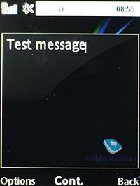 Mobile-review com Review of GSM/UMTS-handset Sony Ericsson K850i