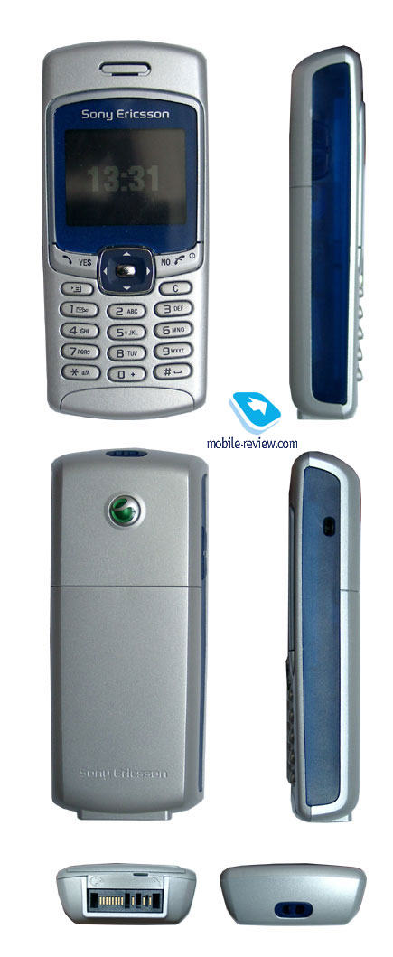 mobile review com review gsm phone sony ericsson t230