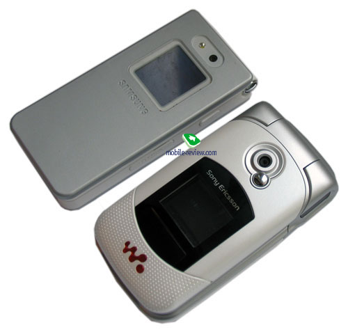 Sony-ericsson z530i themes