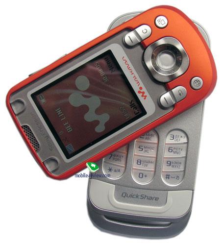 mobile review com review gsm phone sony ericsson w550 rh mobile review com