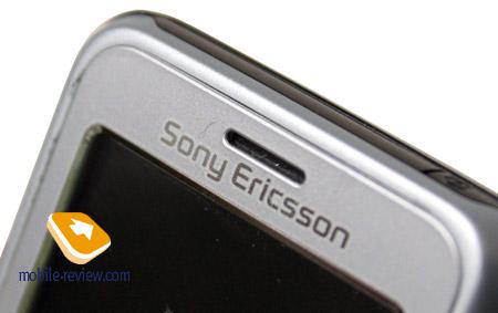 Live photos of sony ericsson w610i