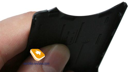 Sony ericsson w610i: идеальный средний класс