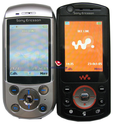 telephone portable sony ericsson w900i
