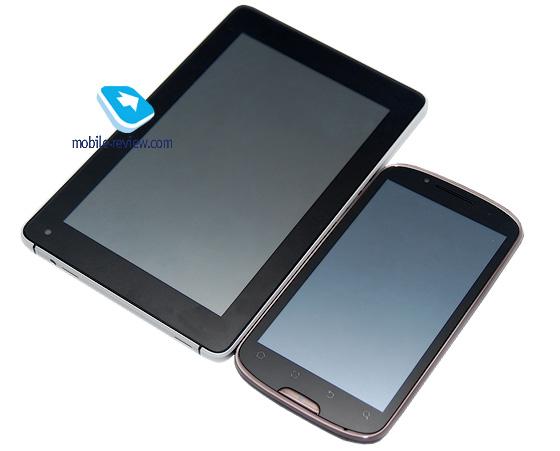 Mobile-review.com Обзор UMTS/GSM-телефона teXet TM-5200