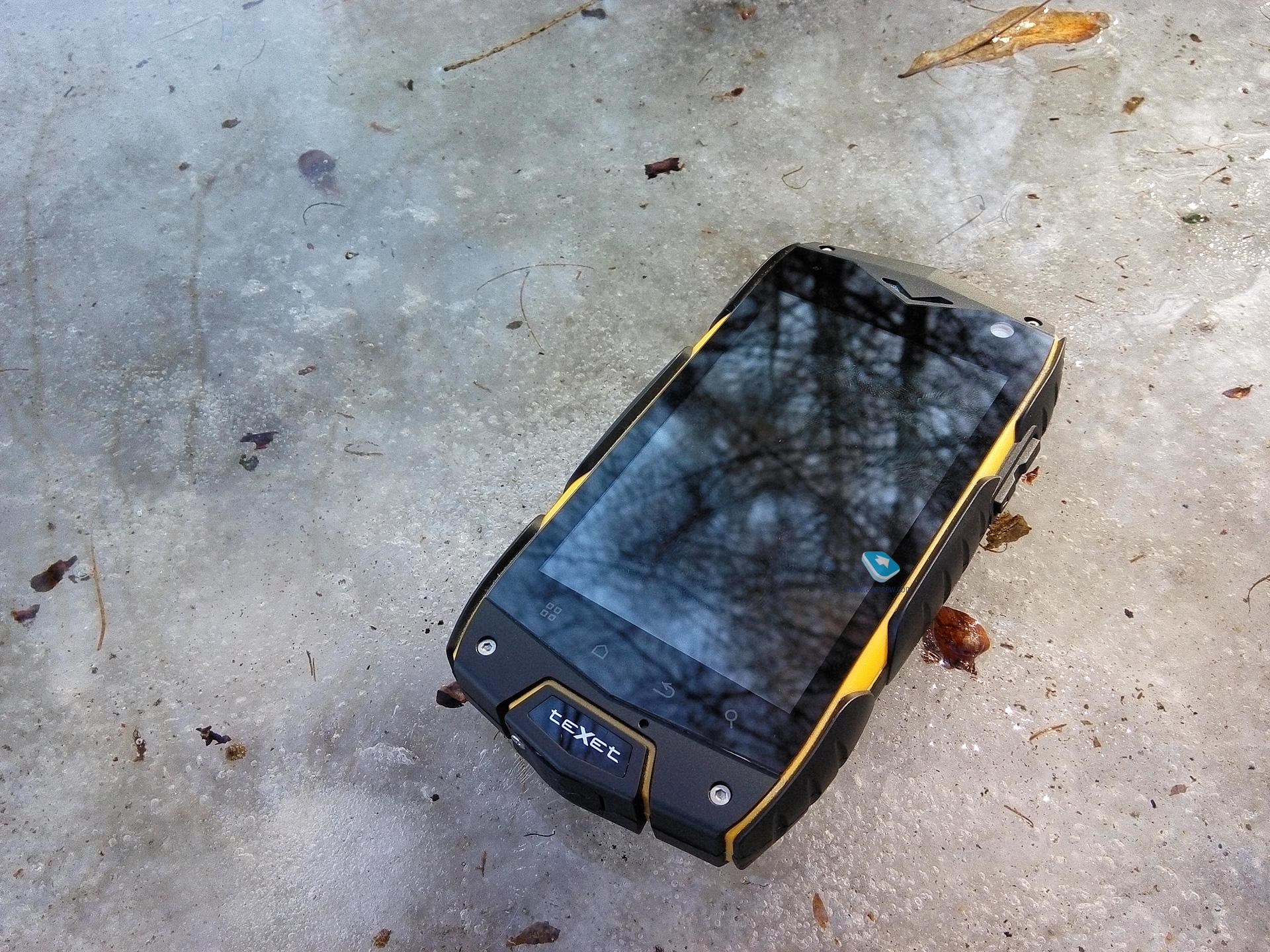 телефон texet x-driver tm-4104r инструкция включение фонарика