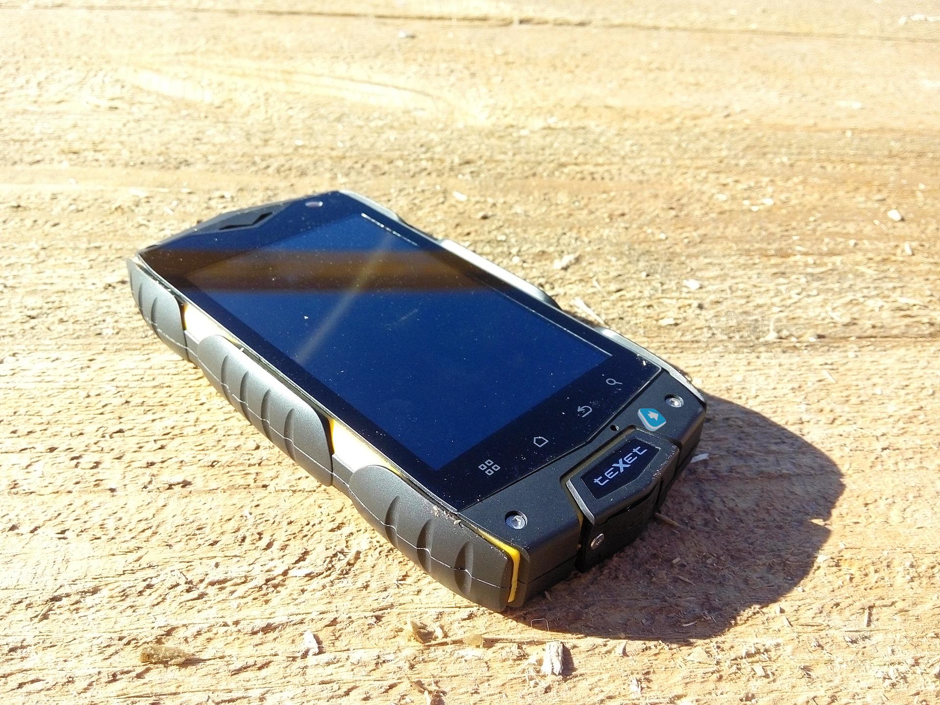 инструкция на смартфон texet x