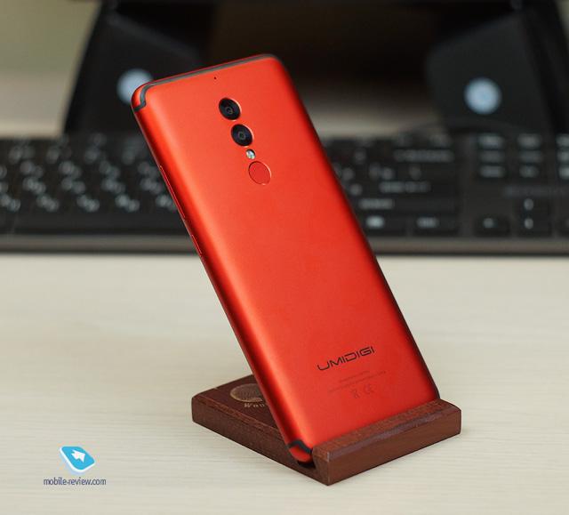 Обзор смартфона UMIDIGI S2 Pro