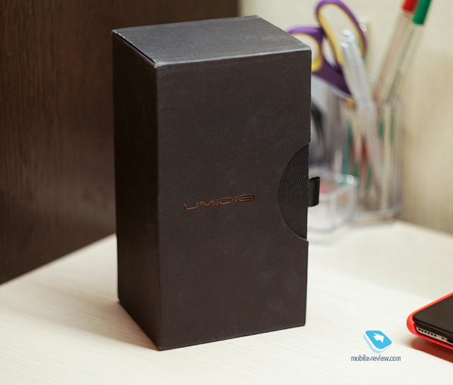 Mobile-review com Обзор смартфона UMIDIGI S2 Pro