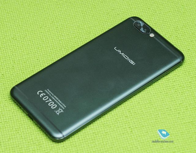 Обзор смартфона UMIDIGI Z Pro