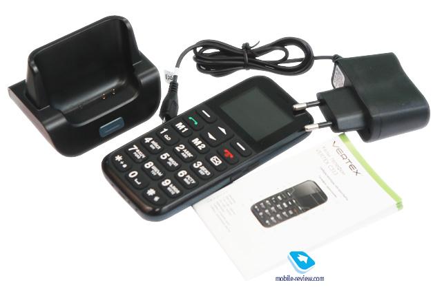 Тет-а-тет. Кнопочные телефоны – рынок, сценарии использования. Надежда Полицына из Vertex