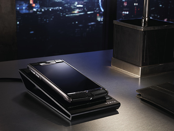 Vertu Signature Touch 2015 года