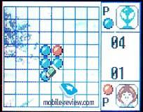 Mobile-review com Review VK VG207)