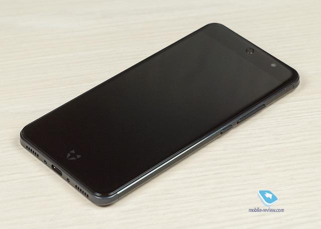 Обзор смартфона Wileyfox Swift 2X