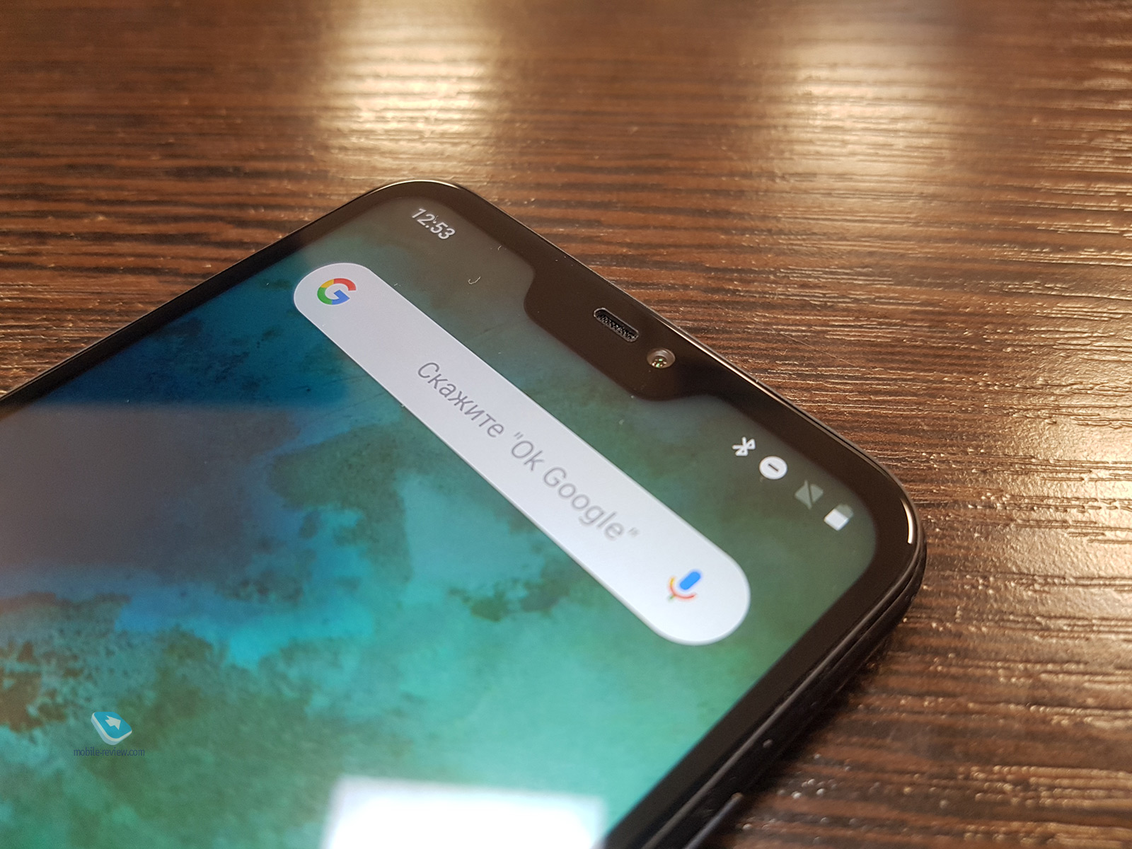 Mobile-review com Обзор смартфона Xiaomi Mi A2 Lite